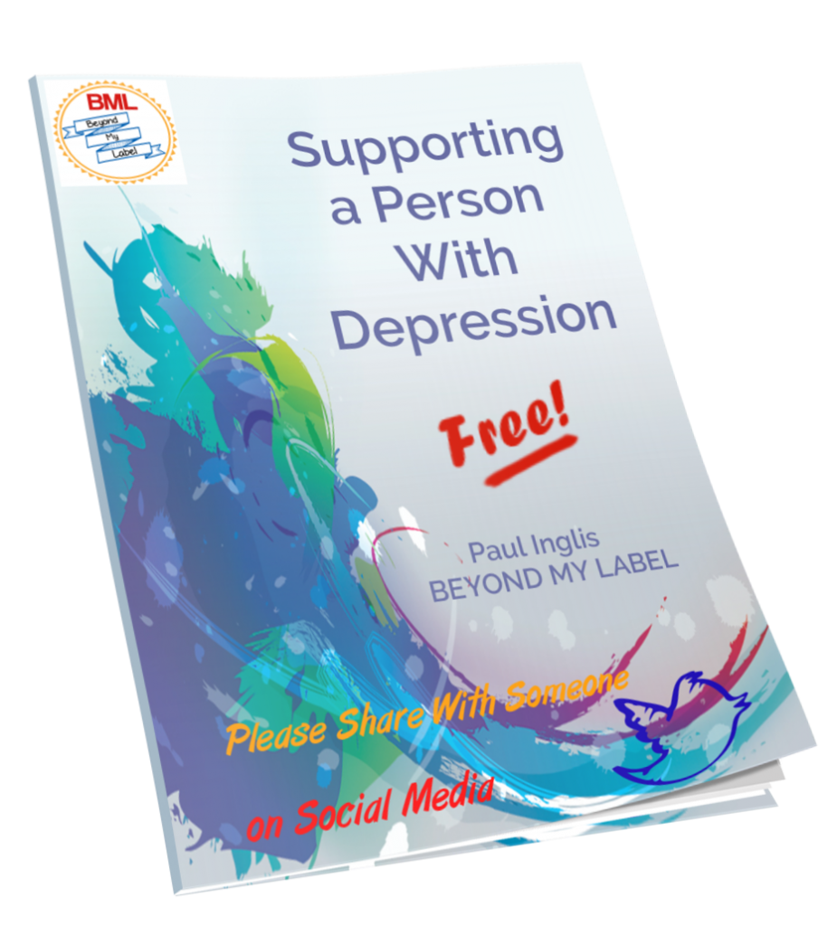 Supporting a Person with Depression